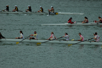 Berkeley High Crew - Novice Regatta