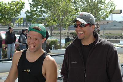 Berkeley High Crew - Small Clubs Regatta